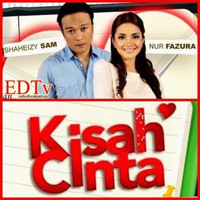 Senarai Lagu OST Kisah Cinta Lestary TV3