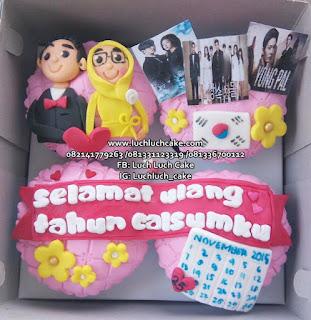 Cupcake Drama Korea Fans