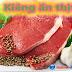 Sự thật phun xăm môi cần kiêng ăn thịt bò?