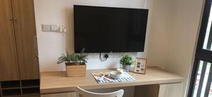 Serviced Apartment - Nano Studio