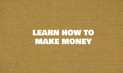 Learn How To Make Money, Make Money Online,  Internet Marketing Blog, Business Opportunities, How To Increase Bank Balance With Amazon, Tips