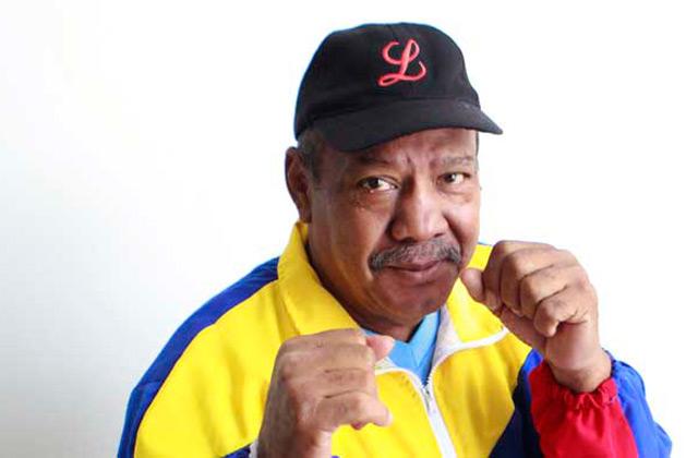 40 años de la gesta del machiquense  Pedro Gamarro en las Olimpíadas de Montreal