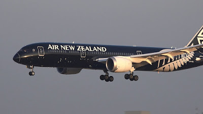 Air New Zealand B787