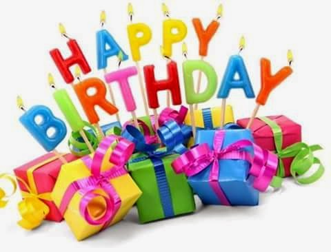 Happy Birthday To Me By Queen Diva