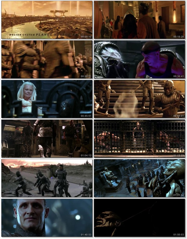 The Chronicles of Riddick 2004 Dual Audio Hindi BluRay 720p ESubs 7