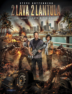 2 Lava 2 Lantula! (2016) Online