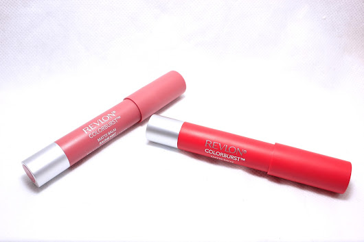 Revlon Colourburst Matte Balm | Striking and Elusive Review