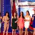Peserta Acara TV Harus Berkaki Seksi Hebohkan Filipina