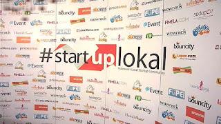 Memulai Startup Anda Sendiri