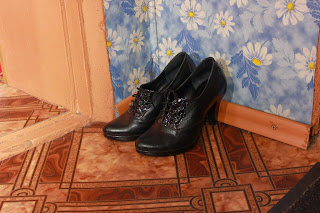 виртуальное путешествие, настроение своими руками, Яна SunRay, туфли