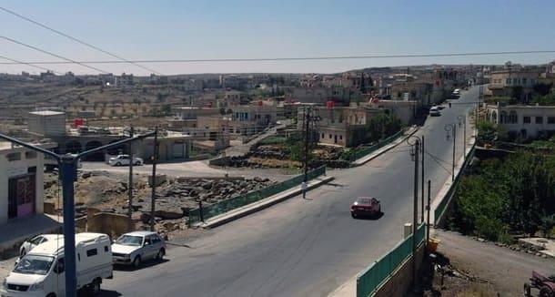مطالب أهالي بلدة المشنف بالسويداء بتأمين خدمات الصرف الصحي ومحطة معالجة