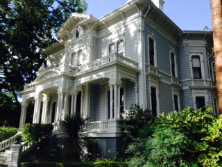 mchenry mansion modesto