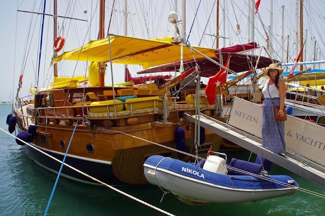 Neyzen Yachting Turkey