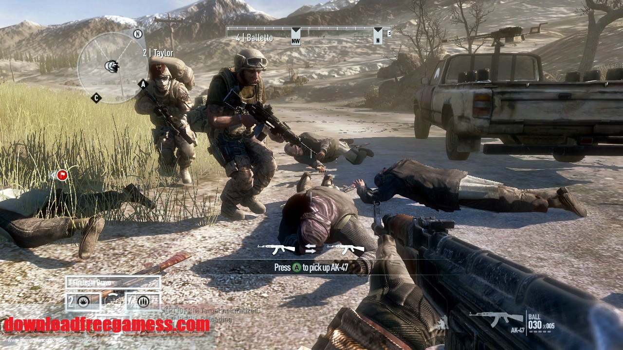 Operation Flashpoint Red River - Download Free Full ...