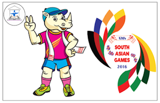 South Asian Games 2016-OVERVIEW