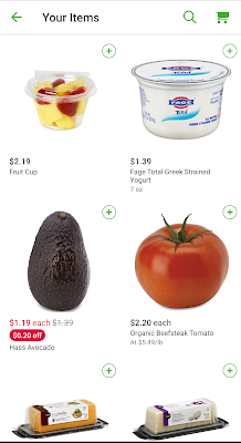 3 Reasons to Love Instacart! www.kristenwoolsey.com