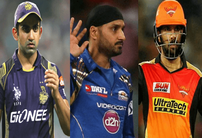 IPL Auction 2018: Base Prices of Gautam Gambhir, Harbhajan Singh and others?