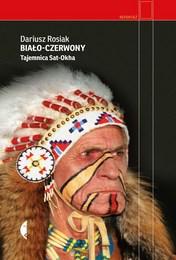http://lubimyczytac.pl/ksiazka/4649224/bialo-czerwony-tajemnica-sat-okha