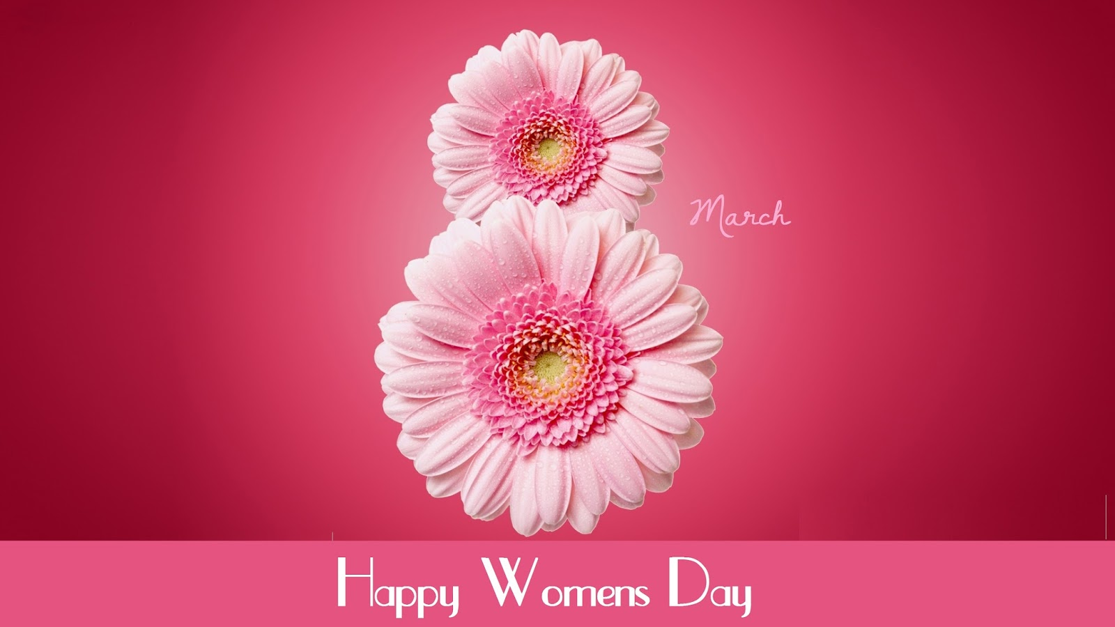 Happy Women's Day Quotes in English