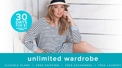 Gwynnie Bee Plus Size Clothing Rental One Month Trial Only ...