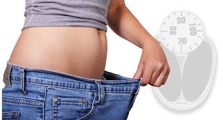cara sederhana menurunkan berat badan