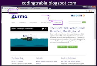 Install Zurmo CRM 3.1.5 on Windows with XAMPP PHP CRM tutorial 2