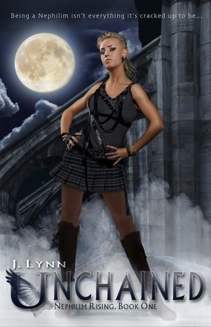 Unchained J Lynn Pdf
