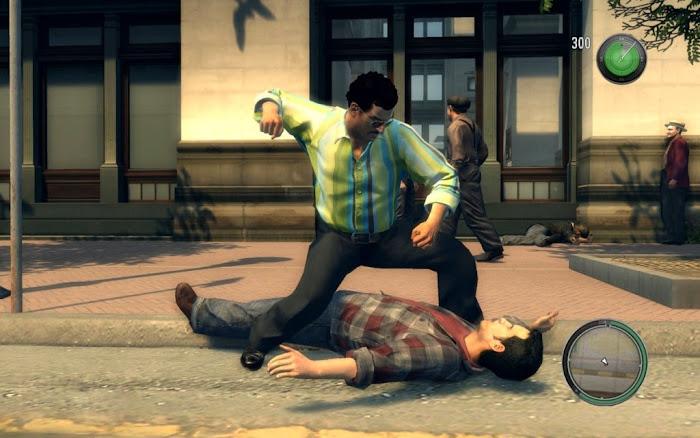 Mafia II (2010) Full PC Game Single Resumable Download Links ISO