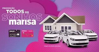 Promoção Marisa 2018