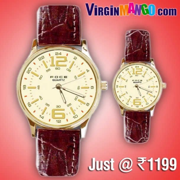 Pair watches online shopping india