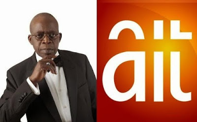 Tinubu withdraws his N150billion libel suit against AIT after they apologized