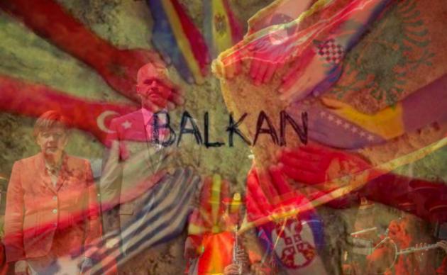 Επικίνδυνο μέτωπο τώρα και στα Βαλκάνια!