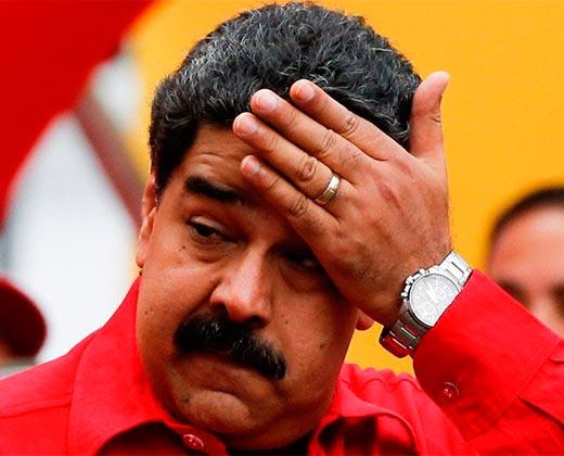 ¡RECULÓ! Maduro pidió ayuda humanitaria a las Naciones Unidas para el Clap farmacéutico (+Video)