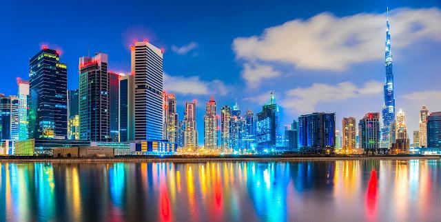İstanbul Dubai Uçak Bileti
