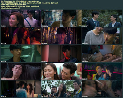 The Gigolo (2015) Subtitle Indonesia