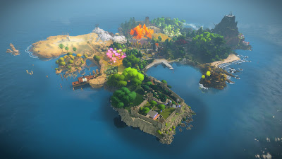 The Witness Key Generator (Free CD Key)