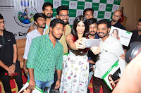 Bollywood Actress Adah Sharma Pos in White Printed Short Dress at OPPO F3 Plus Selfie Expert Mobile Launch .COM 0099.jpg