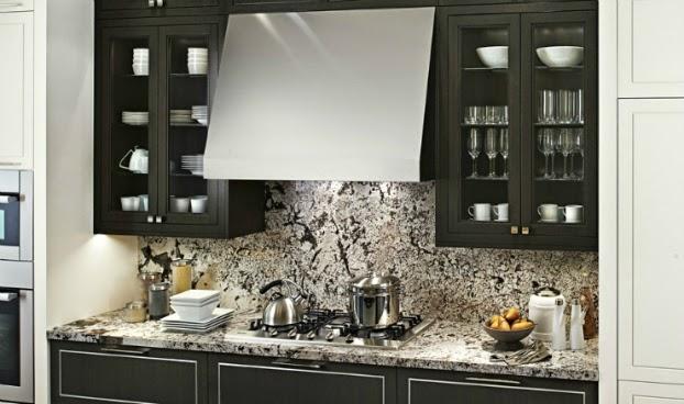 Elegant Traditional Classic Kitchen Designs 4