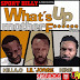 Lil Jorge, Killa O e King – What's Up Mother  F*** [Download Track]