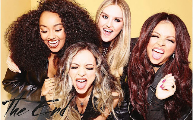 "Little Mix lanzará un nuevo libro llamado ""Our World"""