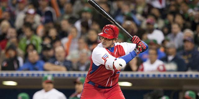 Uno de ellos es Frederich Cepeda, que es considerado por muchos como uno de los mejores bateadores de la pelota cubana de todos los tiempos