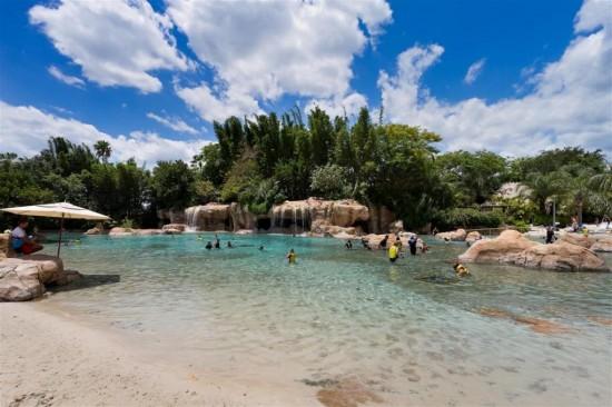 La Serenity Bay