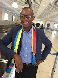 Jean Félix Mwema Ngandu, ce jeune qui sert de modèle à la jeunesse congolaise