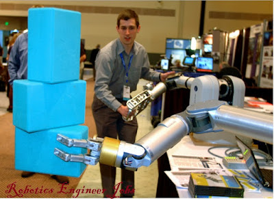 Robotics Engineer Jobs