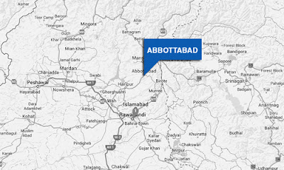 House churches allowed to be reopen in Abbottabad City