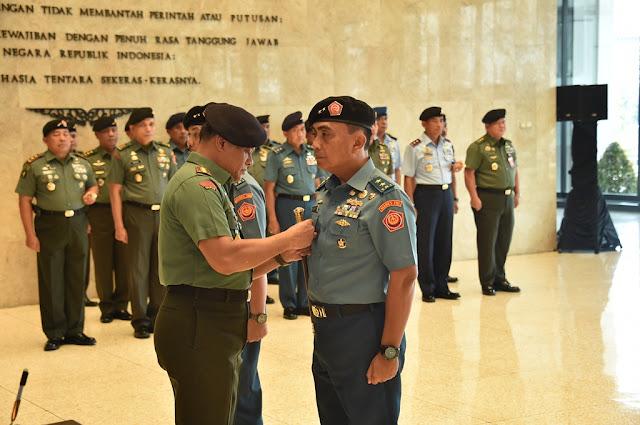 Peran Perencanaan Sangat Strategis Dalam Proses Pembangunan Kekuatan TNI