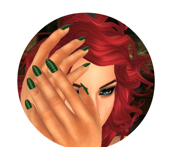 [Marquesse] @ Designer Circle and IP Nails @ TAP: Hello Autumn Event
