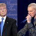 Rapper Eminem attacks Donald Trump in his latest release