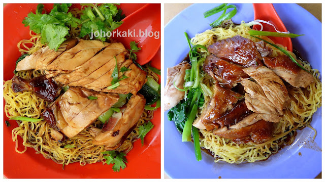 Chew-Kee-Chiew-Kee-Soya-Sauce-Chicken-Noodles-釗記廣東油雞麵