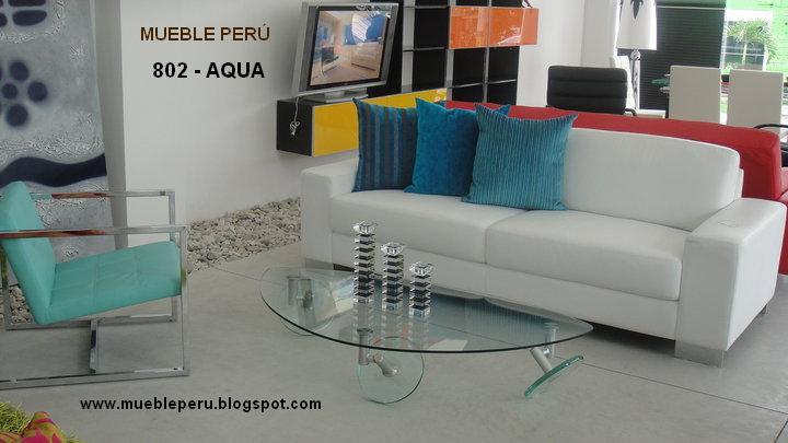 Mueble peru: nuevos modelos de muebles de sala